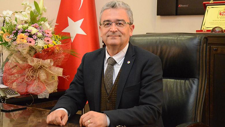 BTB Başkanı Gündüzalp'ten destek açıklaması
