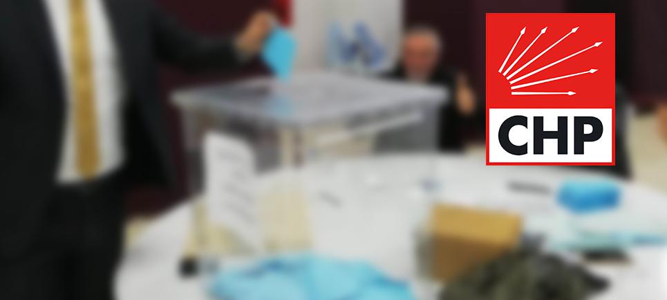 CHP'de İl Genel Meclis sıralaması belli oldu