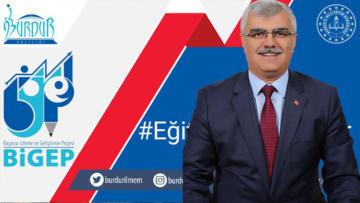 Milletvekili Özçelik'ten BİGEP'e tam destek
