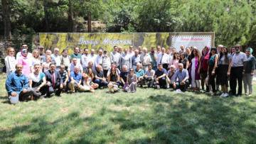 Vali Şıldak, Basın Bayramında gazetecilerle buluştu