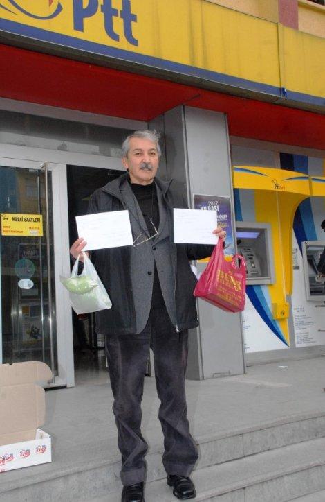 Burdur'dan Milletvekillerine Kına Hediyesi