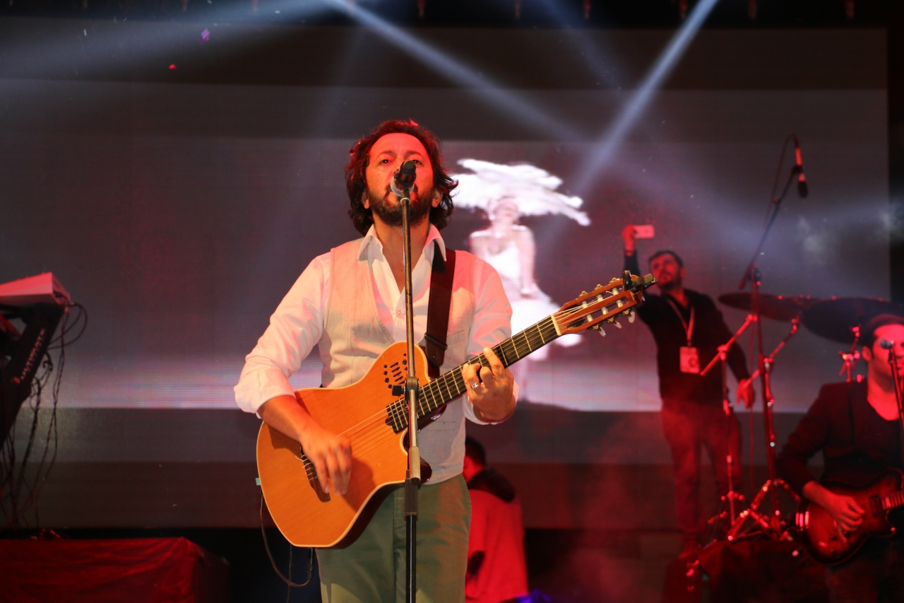 Fettah Can Burdur Konseri (1)