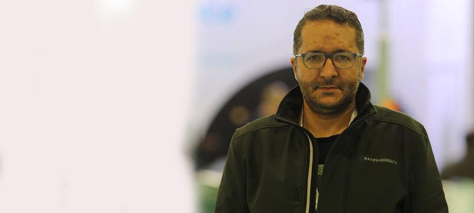 Gazeteci Haluk Sağlam'ın acı günü