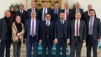 AK Başkanlar müjdeyle döndüler