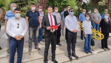 CHP'den hükümete tepki