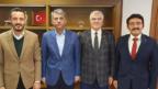 Önemli ismi, Burdur'a davet ettiler