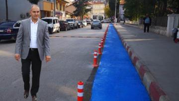 """Başkan Alagöz: """"tüm sokaklarımız huzura çıkacak"""""""