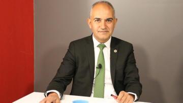 Başkan Ümit Alagöz'den yazılı açıklama