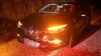 Burdur 'da trafik kazası