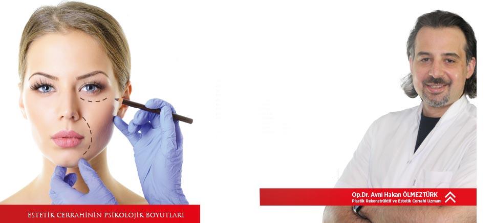 Estetik Cerrahinin Psikolojik Boyutları Neler?