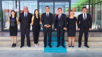 Bahçeşehir Koleji'nin 5. yılda hedefi başarıyı katlamak