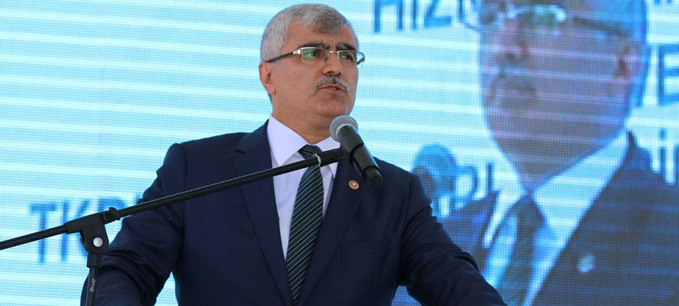 Karamanlı'ya entegre hastane müjdesi