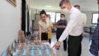 Burdur Belediyesi bir ilke imza attı
