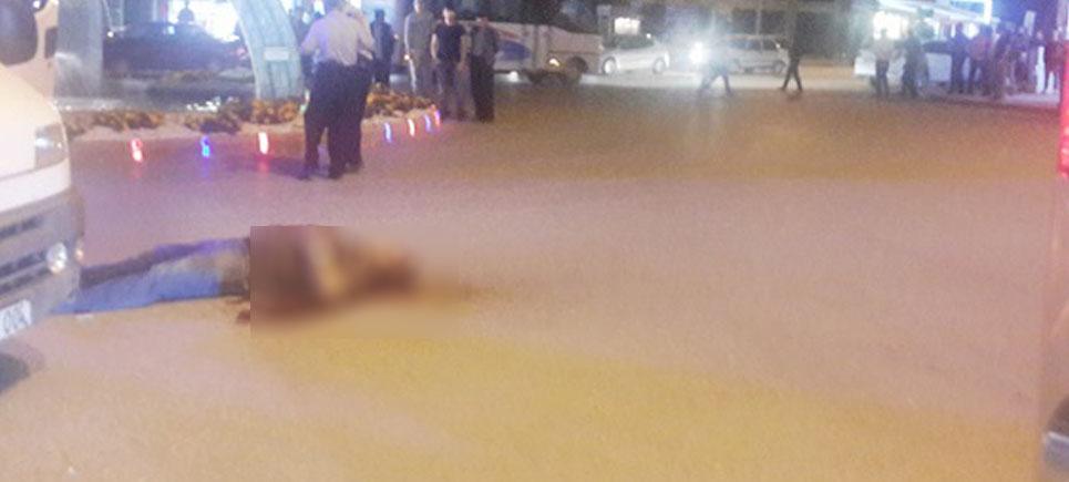 Bucak'ta Cinayet: 2 Kardeş Öldürüldü