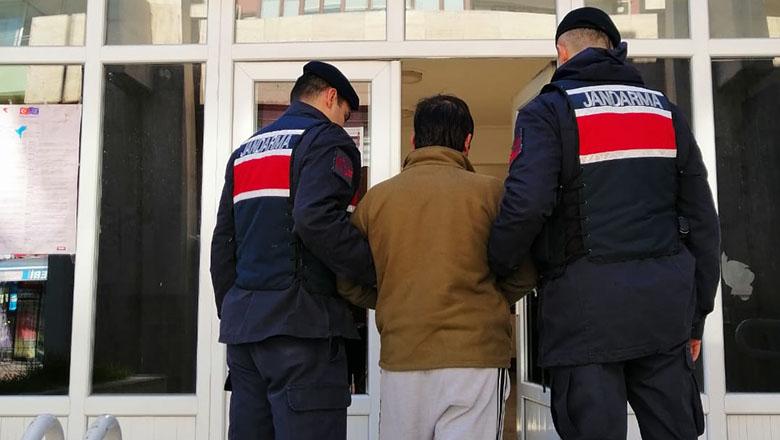 Firari zanlı tutuklandı