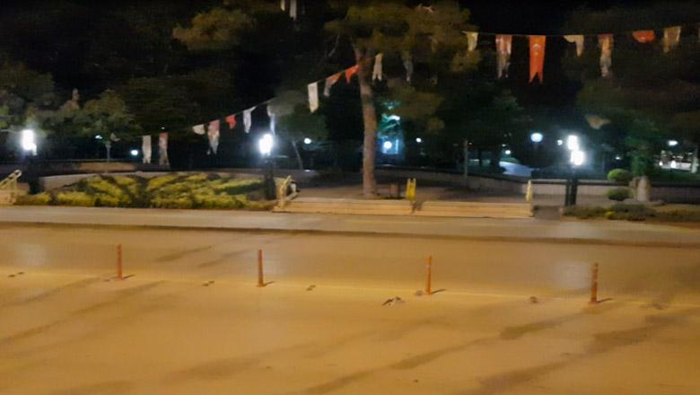 Yasak bitti Burdur'da ne oldu?