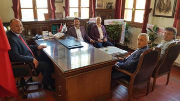 Burdur İl Kültür ve Turizm Müdürlüğüne Abdullah Kılıç atandı