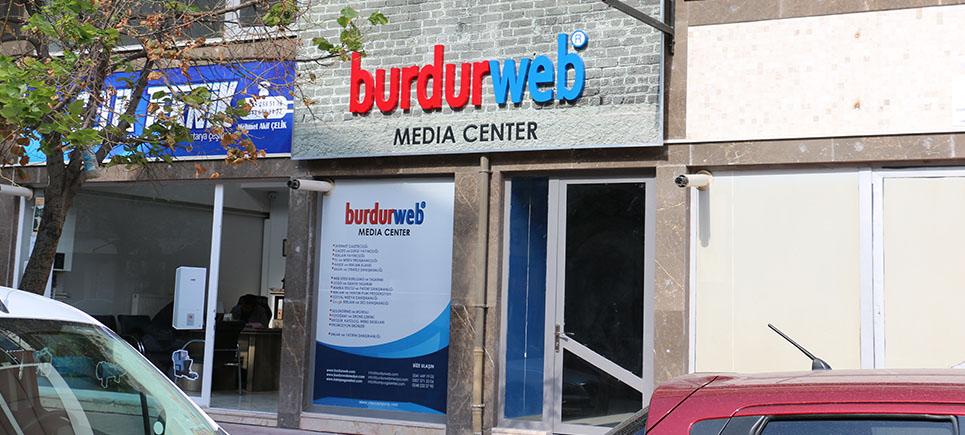 Burdurweb, yeni adresine taşındı