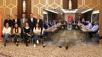 Başkan Ercengiz, Yalova'da çalıştaya katıldı