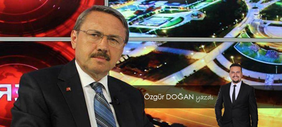 Gölhisar Belediye Başkanı Ramazan Canural neyi hedefliyor?