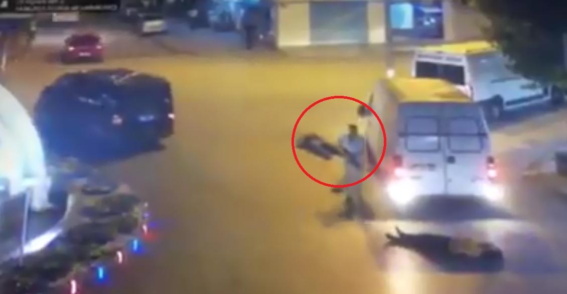 2 Kardeş Cinayetinin Görüntüleri Ortaya Çıktı