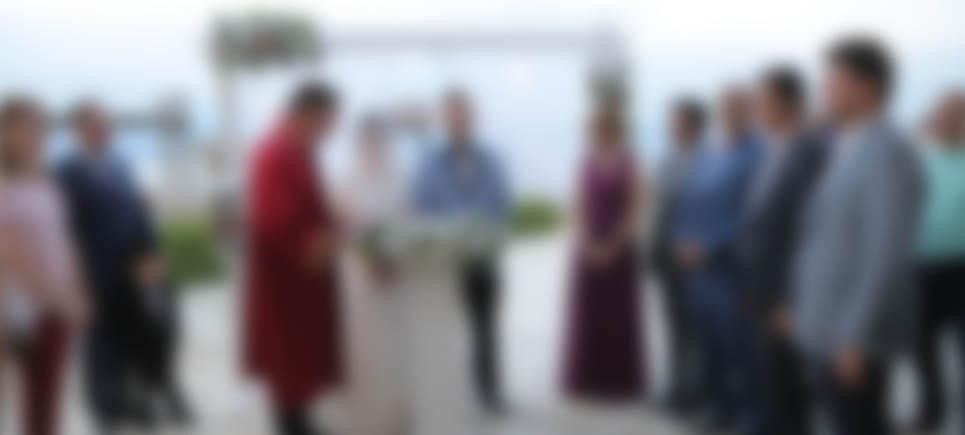 """İçişleri Bakanlığı'ndan valiliklere """"düğün"""" genelgesi"""