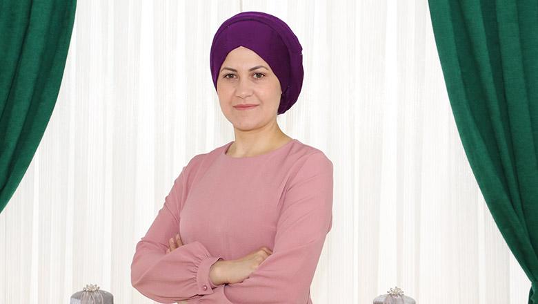 Burdur'da türban tasarımının ilk ve tek adresi Dilamed