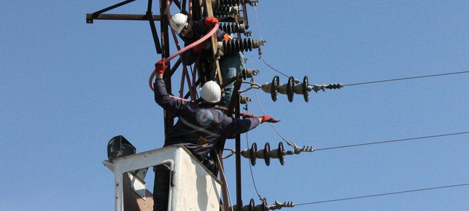 Burdur'da elektrik kesintisi!