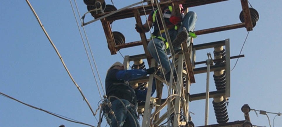 Burdur merkezde elektrik kesintisi
