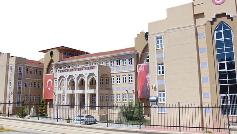 Ercan Akın Fen Lisesi'nden YKS'de büyük başarı