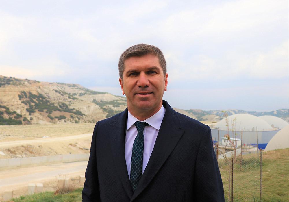 Başkan Ercengiz'den sigara bırakma kampanyası