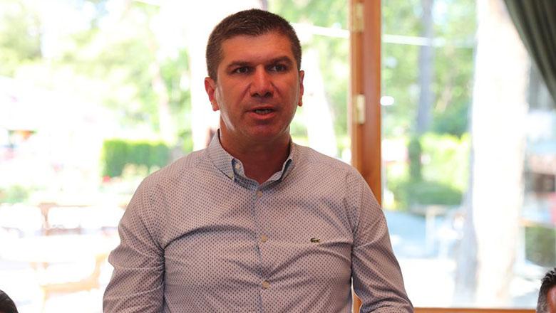Başkan Ercengiz'den İl Başkanı Mengi'ye yanıt