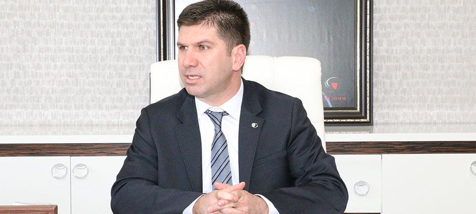 Başkan Ercengiz'den İş-Kur tepkisi