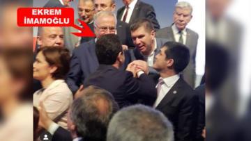 Başkan Ercengiz'den Ekrem İmamoğluna Destek