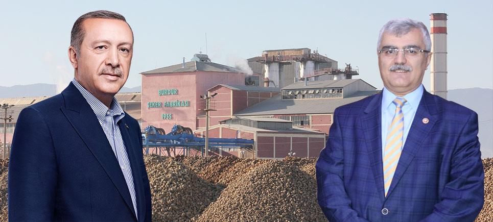 Cumhurbaşkanı Erdoğan satış iptalini onayladı