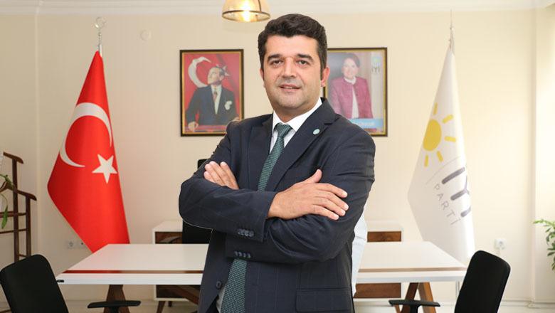 Burdur'da yıldızı parlayan isim Faruk Erkan