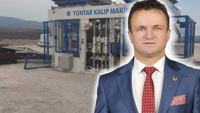 Başkan Selimoğlu'dan yeni yatırım