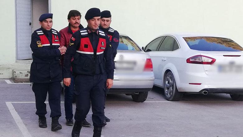 Kaçak Fetö üyesi tutuklandı