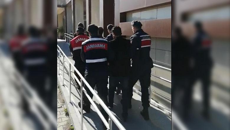 Kaçak FETÖ zanlısı tutuklandı