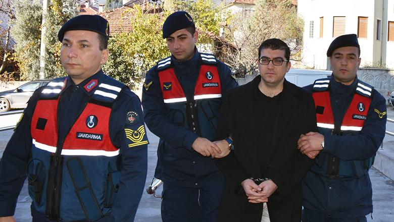 FETÖ üyesi zanlı tutuklandı