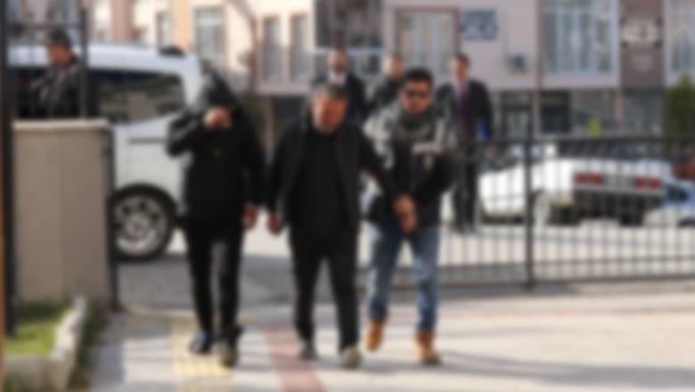 Burdur'da fuhuş operasyonu