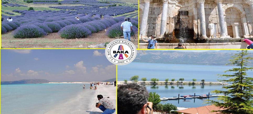 İzmir'de Burdur-Isparta konuşulacak