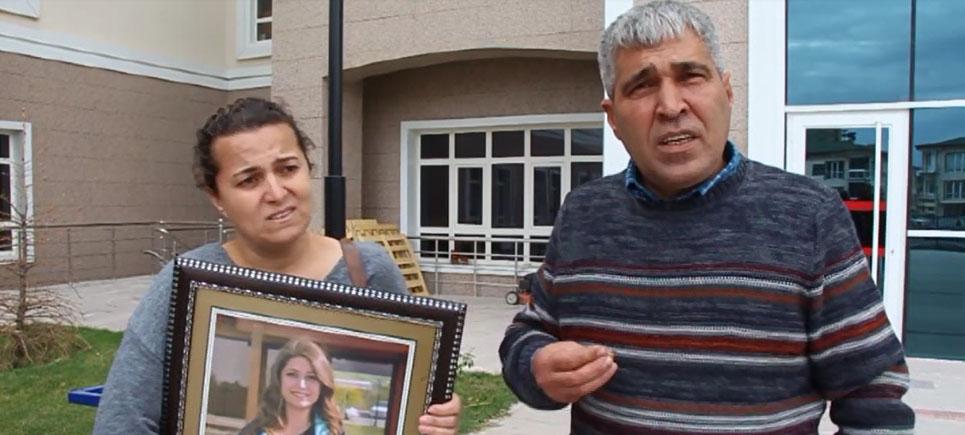 Kaza kurbanı Gizem'in ailesi isyan etti