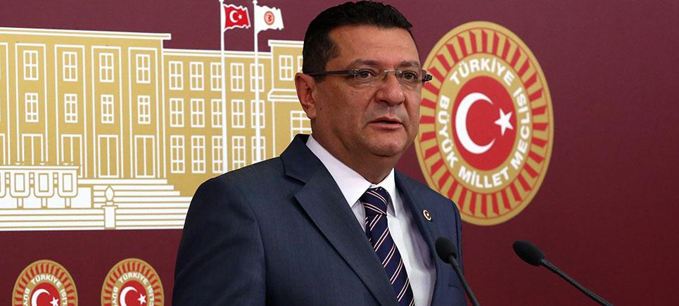 Milletvekili Göker'den taciz davasına yönelik açıklama