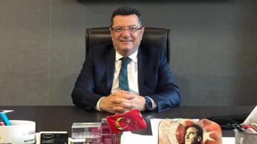 Milletvekili Göker'den şeker pancarı açıklaması