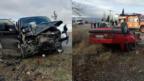 Feci kazada can kaybı