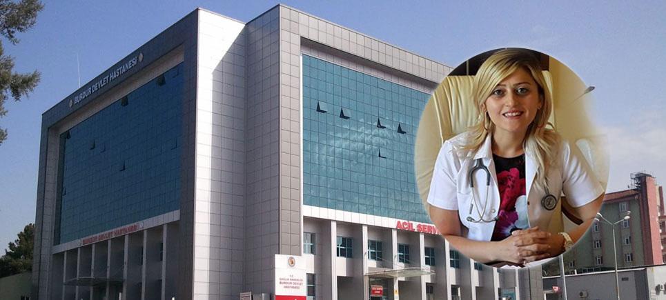 Burdur Devlet Hastanesi'nde obezite okulu açılıyor