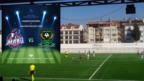 Haydi Burdur, bu maç kaçmaz!