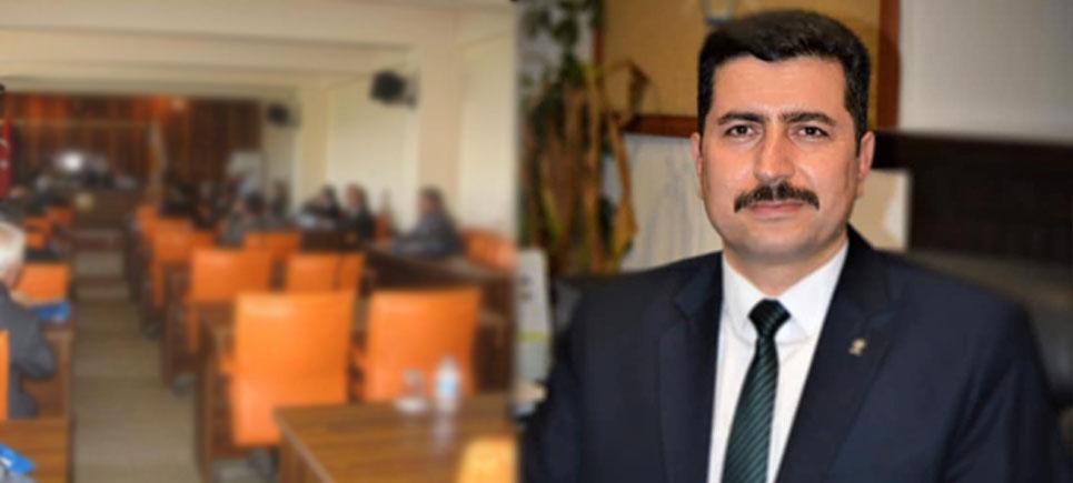 İGM'nin yeni Başkanı Murat Akbıyık oldu