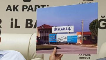 AK Parti'nin açtığı dava ile imar değişikliği iptal edildi